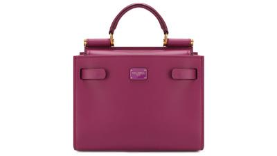 Женские сумки каркасные, полужесткие