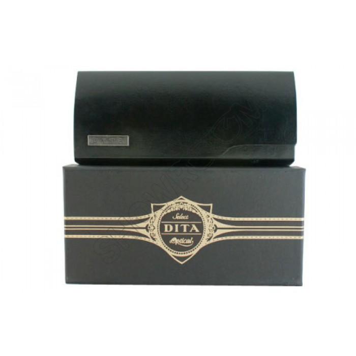 Брендовый чехол для мужских солнцезащитных очков Dita