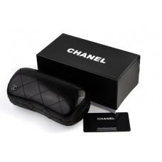 Брендовый чехол для солнцезащитных очков Chanel