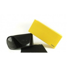 Брендовый чехол для солнцезащитных очков Fendi