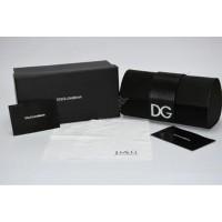 Брендовый чехол для мужских солнцезащитных очков D&G