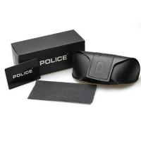 Брендовый чехол для солнцезащитных очков Police