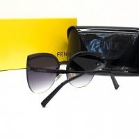 Женские модные очки от солнца (8920)