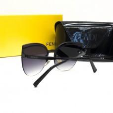 Жіночі модні окуляри від сонця (8920)
