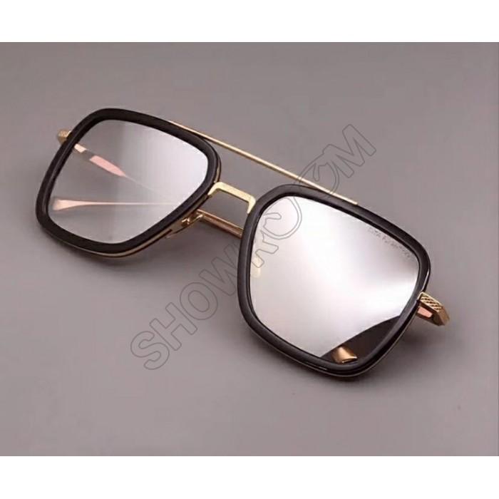 Мужские солнцезащитные очки Dita Flight Lux gold