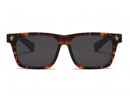Чоловічі сонцезахисні окуляри Chrome Hearts (KLX302 leo) полароїд