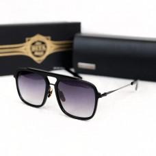 Солнцезащитные женские очки Lancier grey Lux