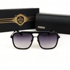 Солнцезащитные мужские очки Lancier grey Lux