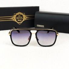 Солнцезащитные женские очки Lancier blue Lux