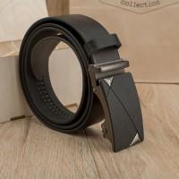 Подарочный набор для мужчин Leather Collection (2 ремня)
