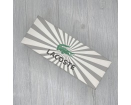 Подарункова упаковка Lacoste