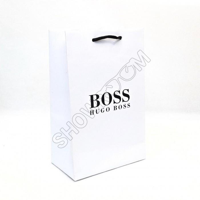 Подарочный пакет Boss