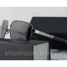 Сонцезахисні окуляри Porsche Design c поляризацією (p-8766) silver