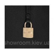 Женская брендовая сумка Mercer black small