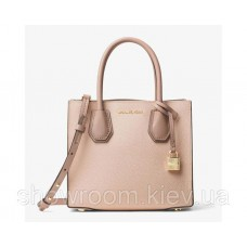 Женская сумка Michael Kors Mercer rose small