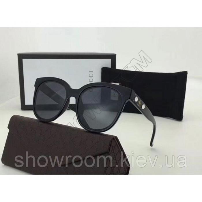 Женские солнцезащитные очки GUCCI (1248)