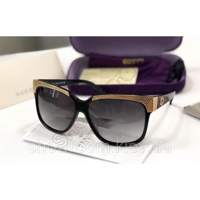 Солнцезащитные очки GUCCI (5541 ) Lux