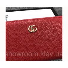 Жіночий гаманець GG (456117) red