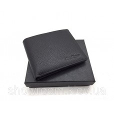 Чоловіче портмоне Salvatore Ferragamo (F-0204) black leather