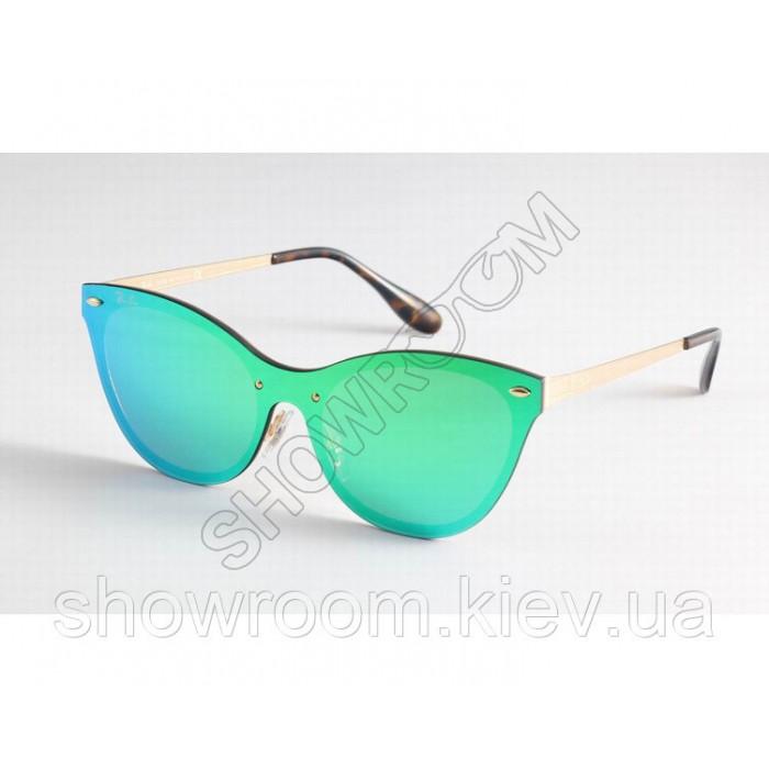 Солнцезащитные очки RAY BAN 3580  043/3R Lux