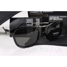 Сонцезахисні окуляри Porsche Design c поляризацією (8725)