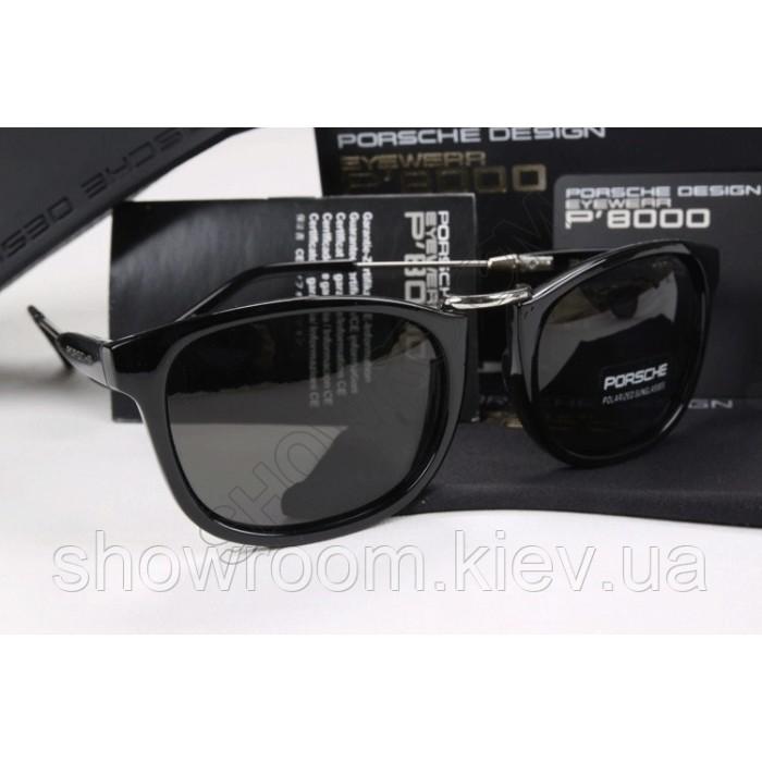 Солнцезащитные очки Porsche Design c поляризацией (8725)