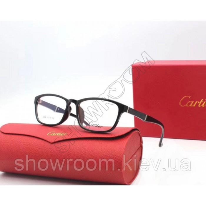 Женская оправа Cartier 937