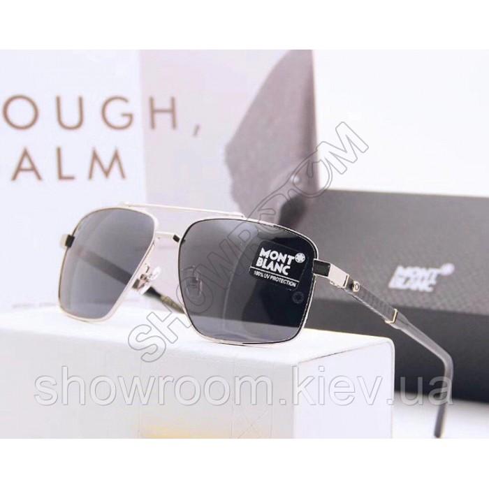 Мужские солнцезащитные очки Montblanc (512)