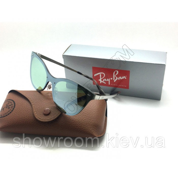Солнцезащитные очки RAY BAN 3580 042/30 Lux