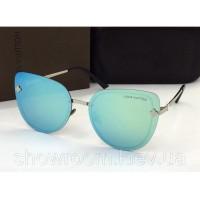Женские солнцезащитные очки Louis Vuitton (18003) azure