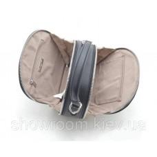 Женская стильная сумка с вышивкой David Jones (765) салатовая