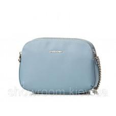 Жіноча зручна сумка David Jones (918) blue