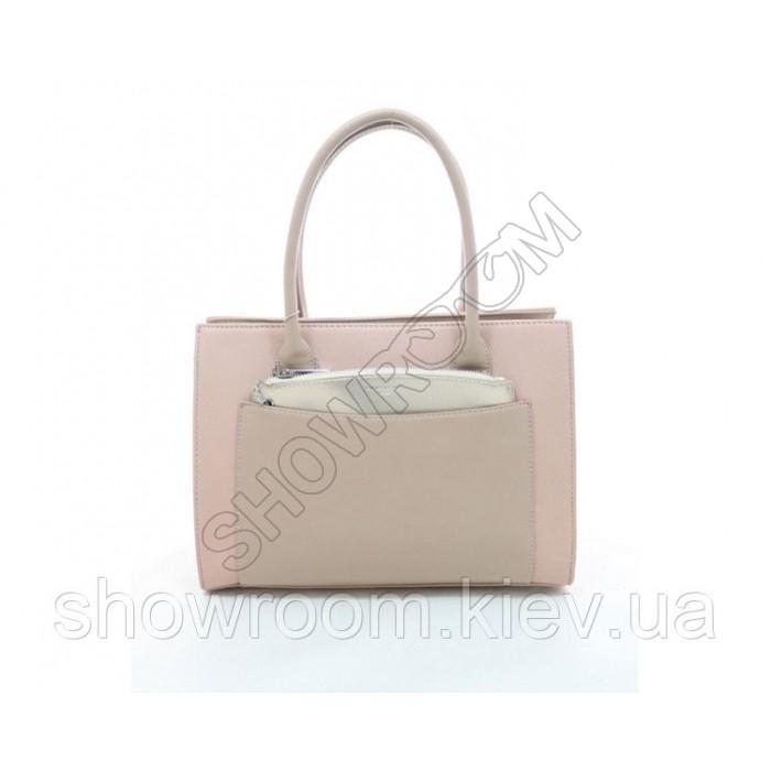 Женская деловая сумка David Jones (900) rose