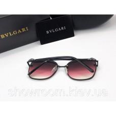 Жіночі сонцезахисні окуляри Bvlgari (0212) black