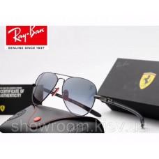 Жіночі сонцезахисні окуляри RAY BAN 8307 (004/32) Lux