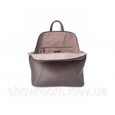 Рюкзак женский David Jones (709) экокожа цвета тауп
