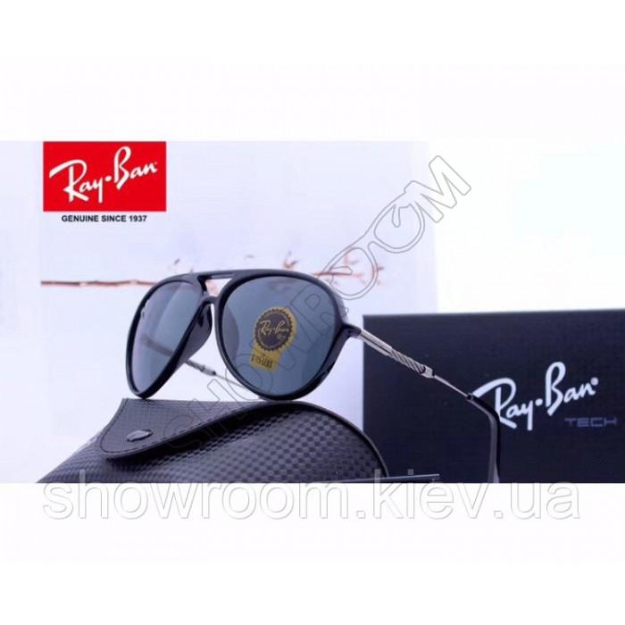 Солнцезащитные женские очки RAY BAN (4188)