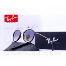 Солнцезащитные мужские очки Ray Ban (2447) blue
