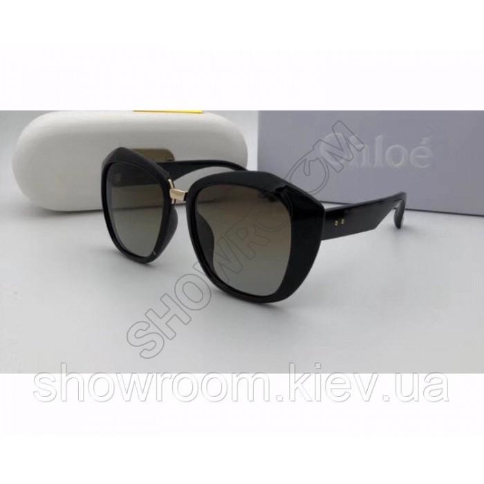 Женские солнцезащитные очки Chloe (9918)