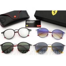 Мужские солнцезащитные очки RAY BAN (3602  022/30)