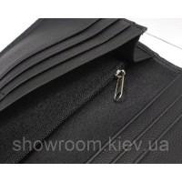 Мужской брендовый кожаный бумажник (8715-3)