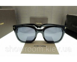 Мужские солнцезащитные очки Tom Ford 211 black Lux