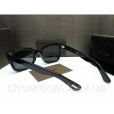 Сонцезахисні окуляри Tom Ford 211 black