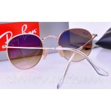 Чоловічі сонцезахисні окуляри RAY BAN 3447 001/51 LUX