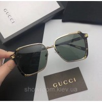 Женские солнцезащитные очки GUCCI (55934) leo