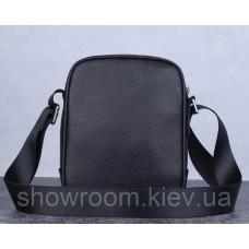 Мужская брендовая сумка на плечо (409)