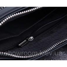Мужская брендовая сумка через плечо (669)