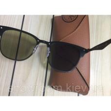 Женские солнцезащитные очки RAY BAN 3576  153/9A Lux
