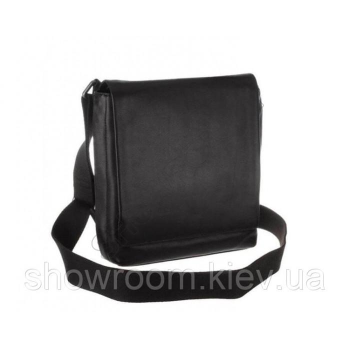 Чоловічий шкіряний месенджер на плече Leather Collection (711)