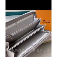 Жіночий гаманець Louis Vuitton (67824) white